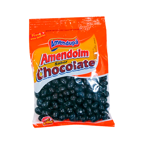 Amendoim Amendupã Chocolate 100g