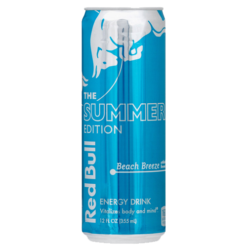 Energético Red Bull Summer Edition 250ml