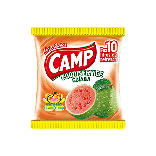 Camp Food Service Goiaga 150g