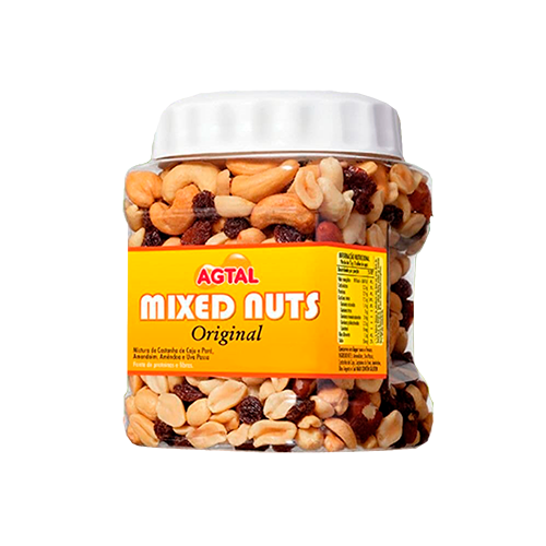 Mixed Nuts Original 1,02kg
